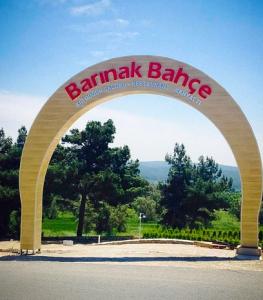 BARINAK